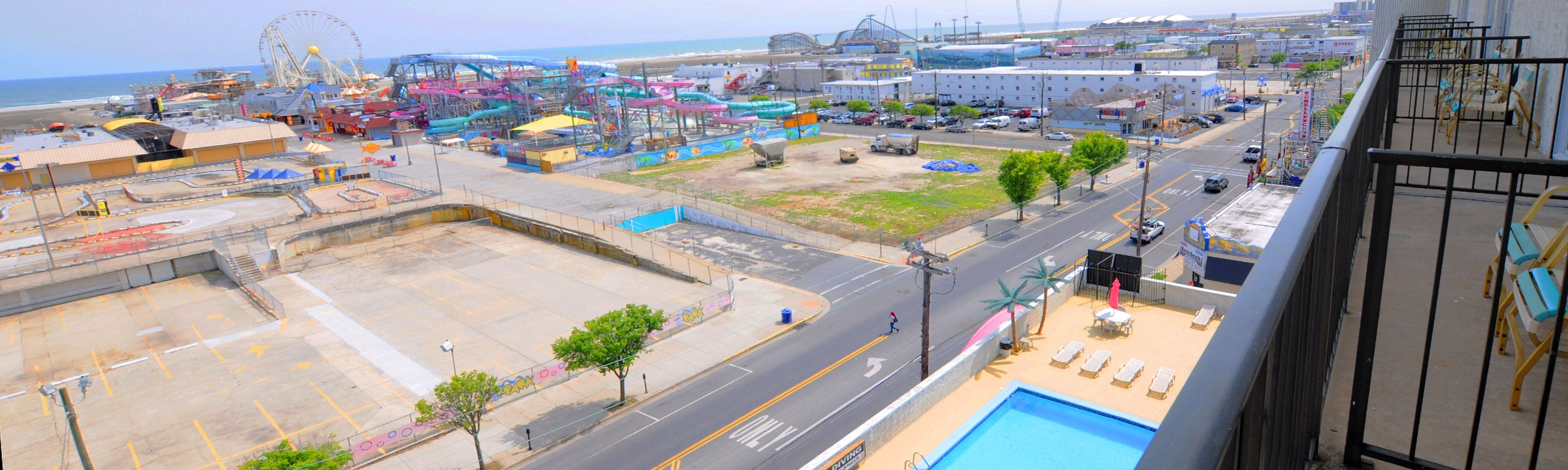 Best Motels In Wildwood Nj
