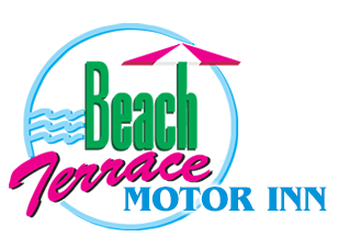 Beach Terrace Motel